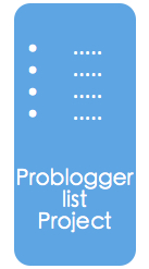 List project image, courtesy of problogger.net